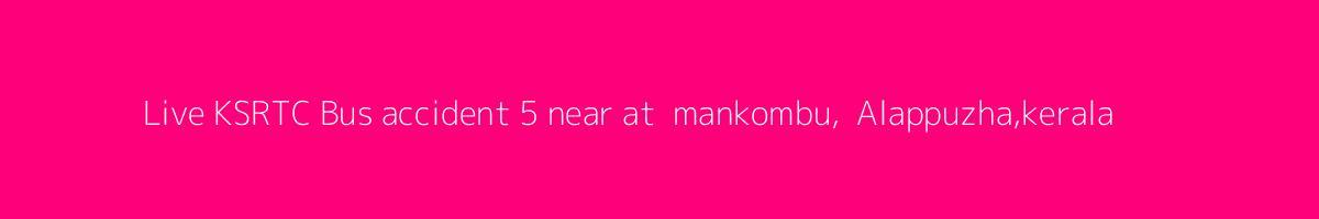 Mankombu, India