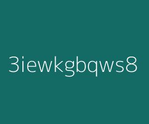 3iewkgbqws8