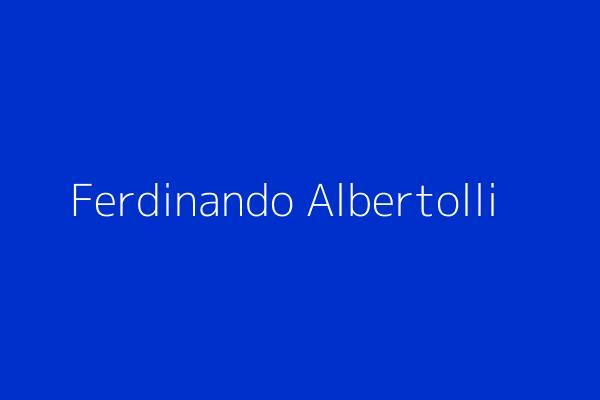 Migliori Libri Di Ferdinando Albertolli